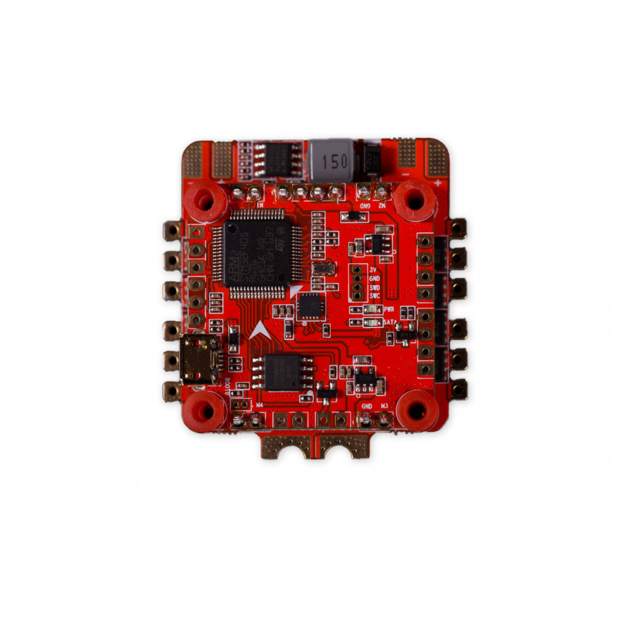 RaceFlight Bolt 30A 4in1 ESC