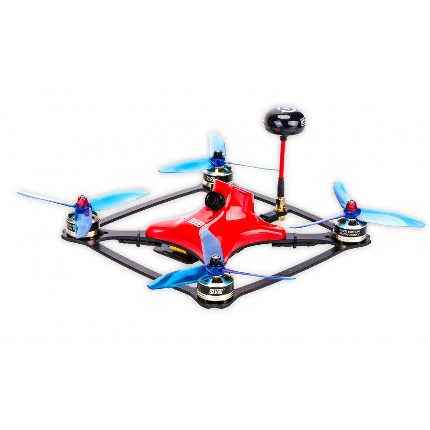 DYS XDR220 FPV Racing Quadrocopter