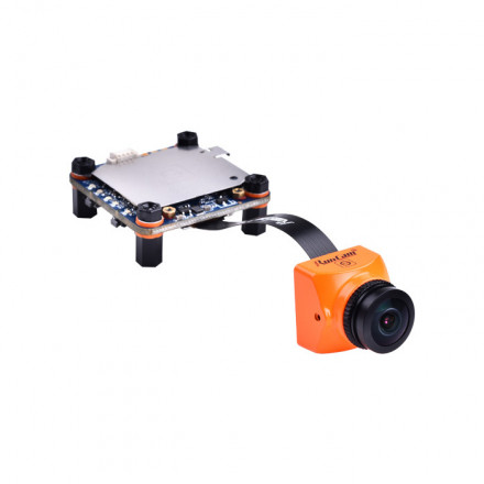 RunCam Split 2S 1080p 60fps Full-HD Action Kamera WiFi-Edition