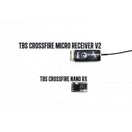 Team Blacksheep TBS Crossfire Nano Receiver RX SE
