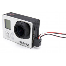 GoPro Hero 3/4 FPV Live-Out Kabel (gewinkelt)