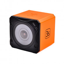 RunCam 3S 1080p Full-HD WDR Action Camera with WiFi