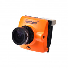 RunCam Micro Swift 3 V2 M8 2.3mm Linse FOV 145° mit OSD