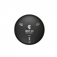 CUAV NEO V2 GPS GNSS Empfänger mit Buzzer, Safety-Switch & Status-LED