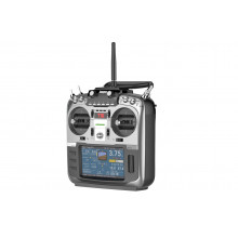 Jumper T16 Multi-Protocol RC Transmitter with OpenTX & TBS Crossfire Support (Mode 2)
